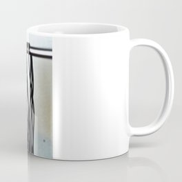 Art of Hearing 2 Coffee Mug