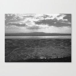 Gower Dream Canvas Print