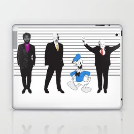 The Usual Donald's Laptop & iPad Skin