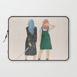 Amie & Callie Laptop Sleeve