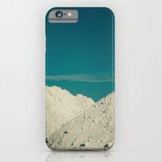 biancoazzurro Slim Case iPhone 6s