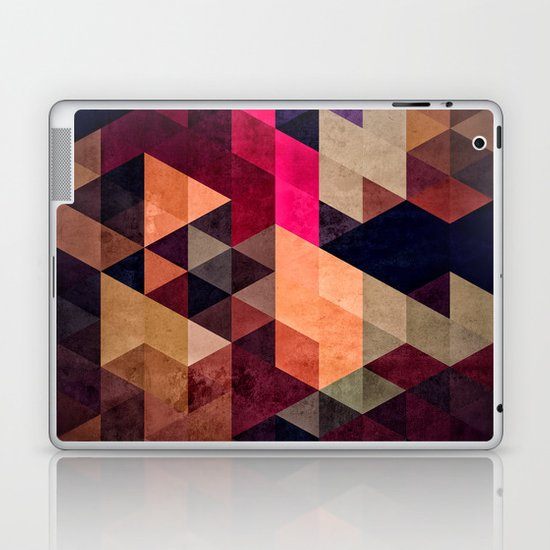 pyt Laptop & iPad Skin