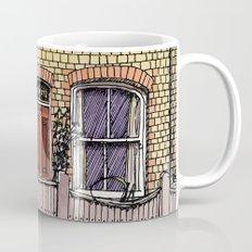 MAMET(2) Mug