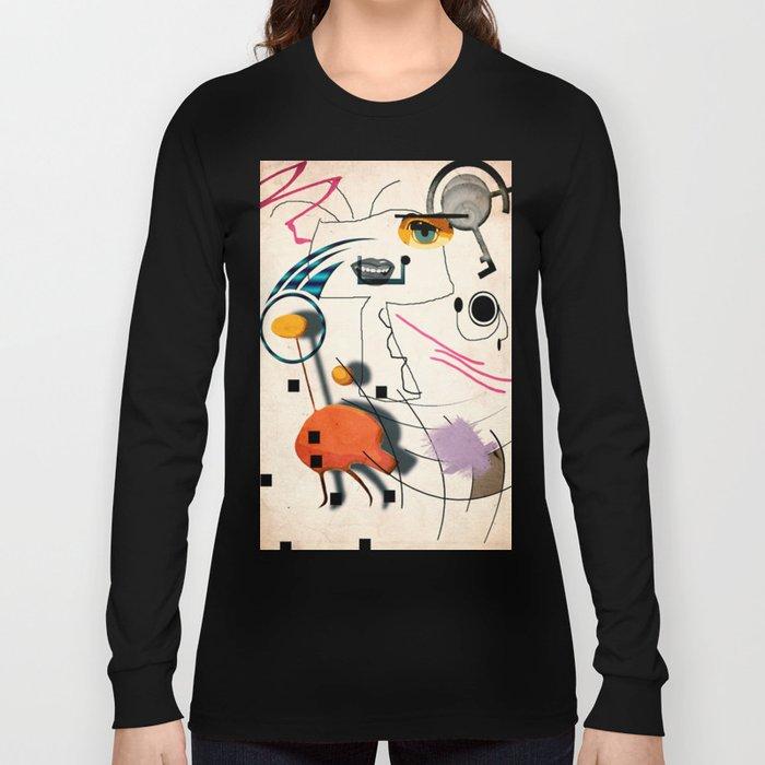 The Chicken Farmer Long Sleeve T-shirt