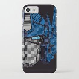 026 Optimus Full iPhone Case