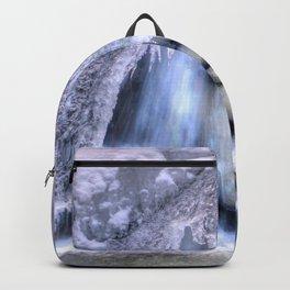 Iceberg girl Backpack