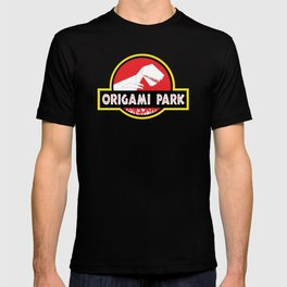 Origami Park T-shirt