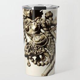 Hindu Kali 22 Travel Mug