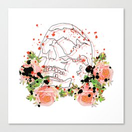 Violent Delights Canvas Print