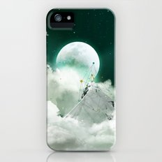 COME TO KISS GOODNIGHT iPhone (5, 5s) Slim Case