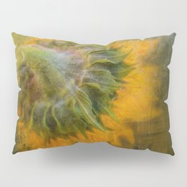 Turn Away Pillow Sham