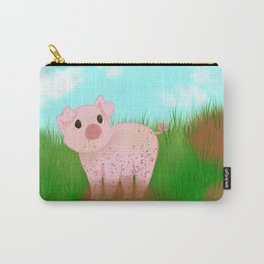Muddy Pig Carry-All Pouch