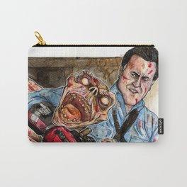 Ash vs Evil Dead Carry-All Pouch