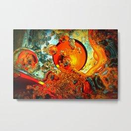 mimosa sunshine: into z infinite! Metal Print