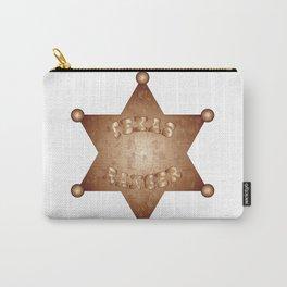 Texas Ranger Carry-All Pouch