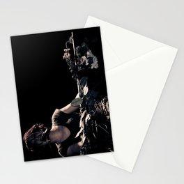 Amanda F*cking Palmer Stationery Cards