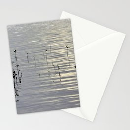 Sprouting Mangroves Stationery Cards