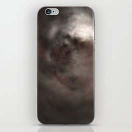 Fly: Smoky Consequence iPhone Skin