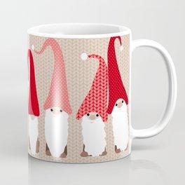 Gnome friends Coffee Mug