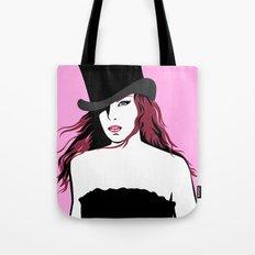 Belinda - Utopia Tote Bag