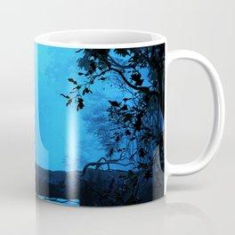 Blue Surroundings Coffee Mug