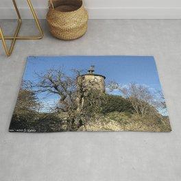 Castella Tower Rug
