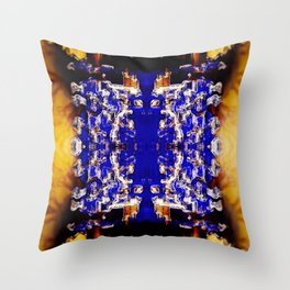 Fergsn1 (2016) Throw Pillow
