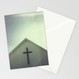 Church + Sky Stationery Cards