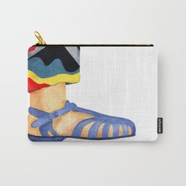 Summer sandals Carry-All Pouch