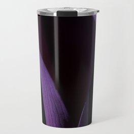 The Calla Purple 3 Travel Mug