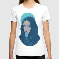 dandelion T-shirts featuring Dandelion by Natalie Foss