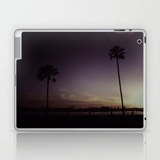 Purple Dusk Laptop & iPad Skin