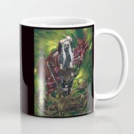 Law & Chaos: The Balance Coffee Mug