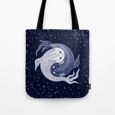 shuiwudao in space Tote Bag