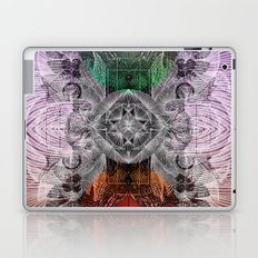 Between Days & Nights Laptop & iPad Skin