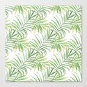 Tropical Branches Pattern 05 by serigraphonart