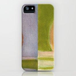 Metal iPhone Case
