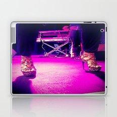 Standing Tall Laptop & iPad Skin