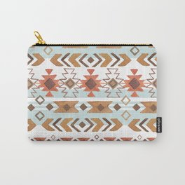 Full Moon Boho Tribal Carry-All Pouch