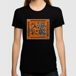 Positronic Reality Circuitry T-shirt