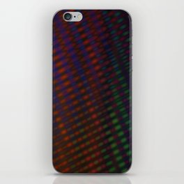 aquatics iPhone Skin