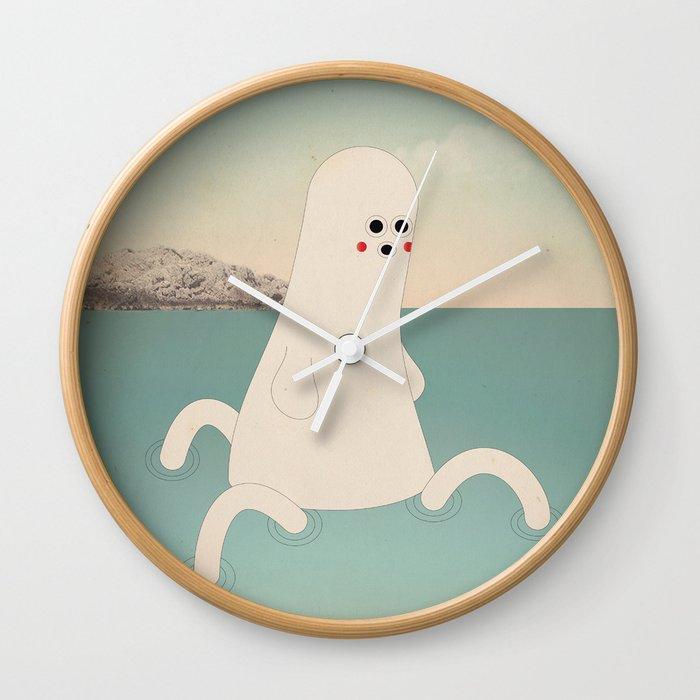 s - k a p p a Wall Clock
