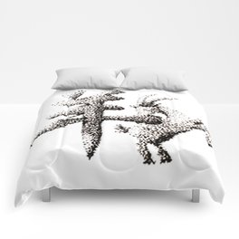 The Zodiac 12 - Goat Comforters