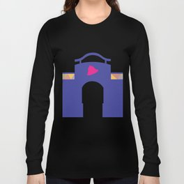 Taco Bell Long Sleeve T-shirt