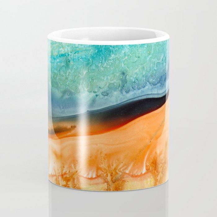 Lava Cake Coffee Mug