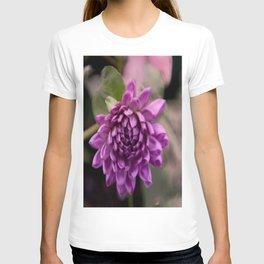 la vie en violet T-shirt