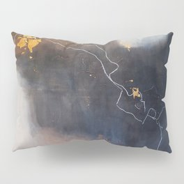 Let It Hold Your Hand Pillow Sham
