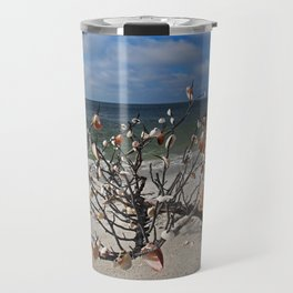 Sacred Whispers Travel Mug