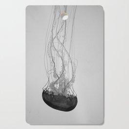 Jellyfish Basics no. 1 Cutting Board