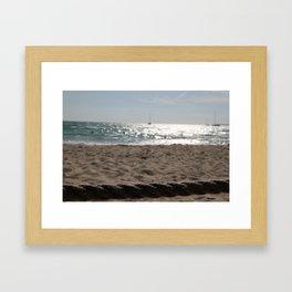 Mare - Matteomike Framed Art Print